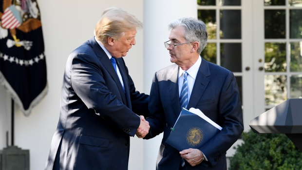 trump-and-powell